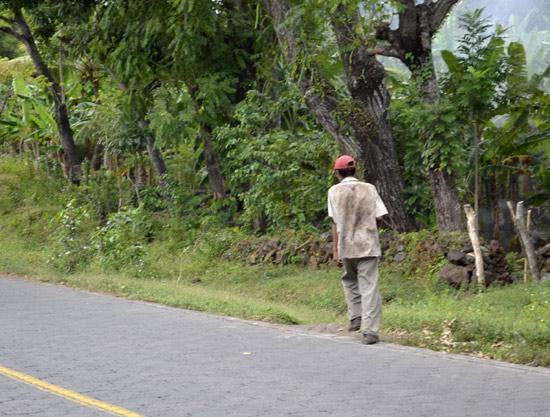 life in nicaragua
